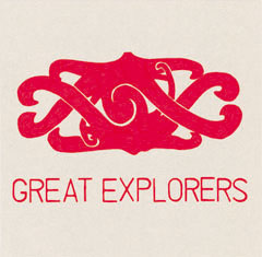[Great Explorers]